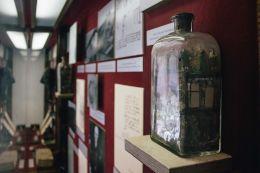 Bányászati Emlékház – Brennbergbánya