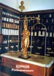 Patikamúzeum - Sopron