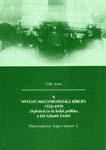 NYUGAT-MAGYARORSZÁGI KÉRDÉS 1922-1939