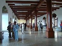 Storno kiállítás a zólyomi kastélyban