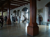 Storno kiállítás Zólyomban