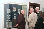 Soproni Múzeum - Helytörténeti kiállítás megnyitója