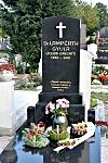 Dr. Lampérth Gyula