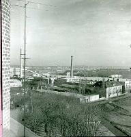 1940 körül (Fotó: Csík Ferenc)