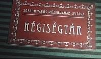 Filmsorozat a Soproni Múzeum honlapján