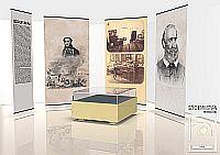 Gróf Széchenyi István halálakor viselt ruhái