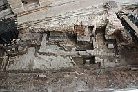 Előadás a soproni Fő tér 2010. évi ásatásairól
