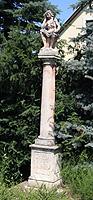 Fertőboz - Köztéri szoboremlékeink - Ecce homo