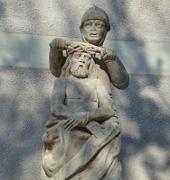Köztéri szoboremlékeink – Ecce homo