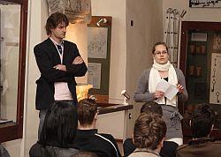 Kezdődnek a Szerdai Szabadegyetemek a Soproni Múzeumban