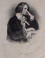 Liszt év a nagycenki kastélyban