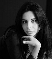 Rossana Potenza a nagycenki Széchenyi bálon