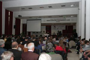 Magyar-osztrák együtt- és különélés a 20. századi Közép-Európában