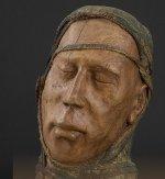 Jószay Zsolt szobrászművész kiállítása