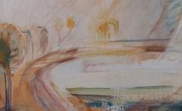 Fénytolódás – kiállítás Egry József emlékére