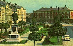 Szabadegyetem: Retro-Sopron IV. – A Széchenyi tér