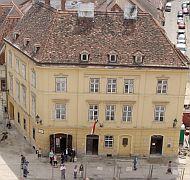 Soproni Múzeum támogatói a Patika-ház és az Ó-Zsinagóga megújításáért