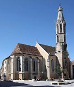 Egyedülálló lelet a soproni Bencés templomból