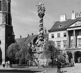 RETRO Sopron: A Fő tér, a szabadegyetem új előadása