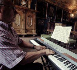 Liszt Ferenc nyomában