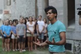 Soproni Múzeum - Magic Theatre Project