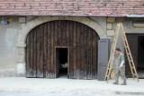 Megkezdték a Kossuthkiflit - Soproni Múzeum