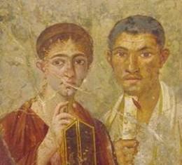 Élet és halál Pompejiben és Herculaneumban
