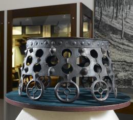 A titokzatos hasfalvi leletet 100 éve találták meg