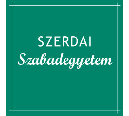 Kezdődik a Szerdai Szabadegyetem