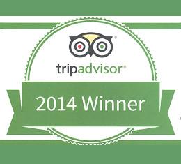 TripAdvisor: kiváló minősítési díjat kapott a Tűztorony