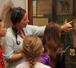 Minden, ami múzeum: múzeumpedagógiai évnyitó