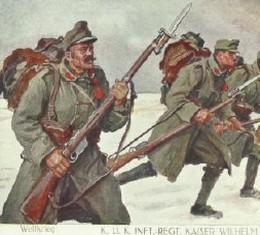 Közgyűjtemény nap az I. világháborús Sopron jegyében