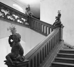 Elkezdődött a Zichy-Mesko palota felújítása Sopron belvárosában