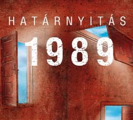 Határnyitás 1989.: a Hitel folyóirat decemberi estjén