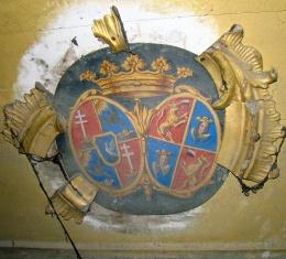 Helyreállítják a Széchényi család nagycenki kastélykápolnáját