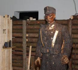 Kiállítás nyílik az első világháború soproni emlékeiről a Lábasházban