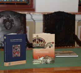 Hiánypótló kiadványokat mutattak be a soproni koronázásokról