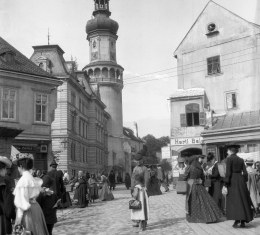 Sopron különös, régi világa a RETRO-Sopron műsorán