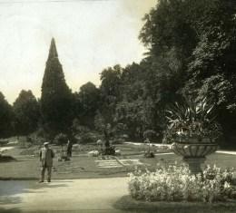 RETRO-Sopron: Erzsébet-kert