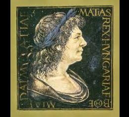Mátyás király nyomában