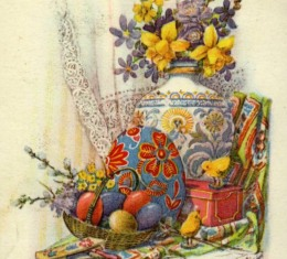 Jöjjenek húsvétkor is!