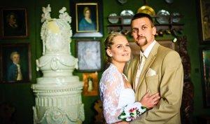 Esküvői, eljegyzési fotózás