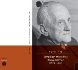 Kötet Kánya Kálmánról