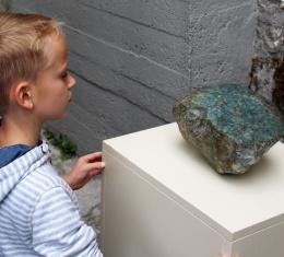 Az újjászületett Zöld kő