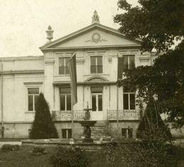 150 éve: múzeumgründolás