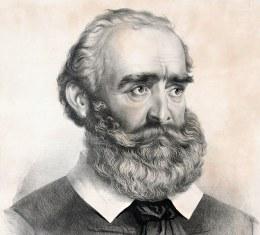 Széchenyi István szarkofágja
