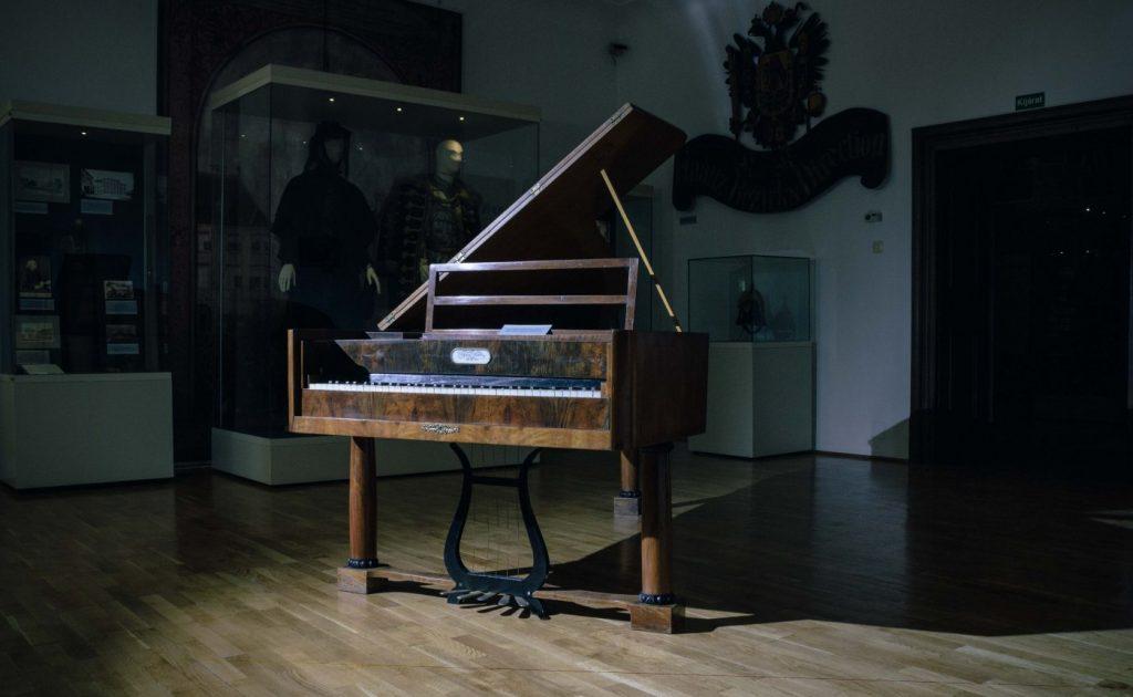 Határtalan történet - Soproni Múzeum