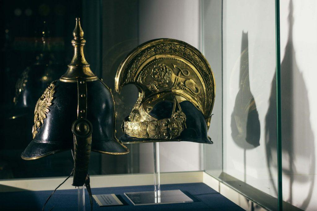 Grenzenlose Geschichte - Soproner Museum