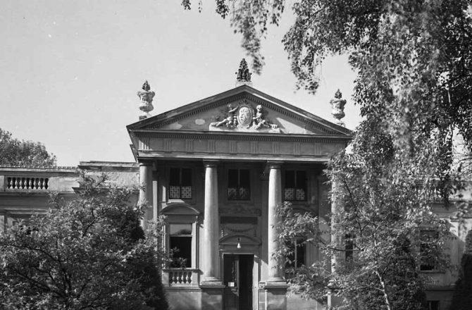 RETRO-Sopron a Múzeumkertben