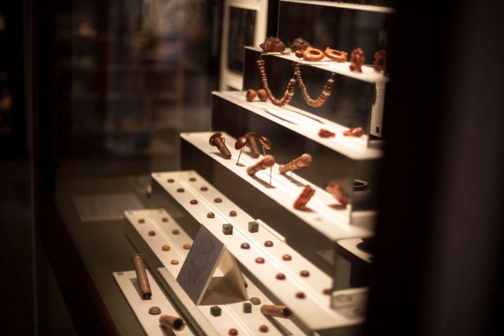 Archäologische Ausstellung - Soproner Museum